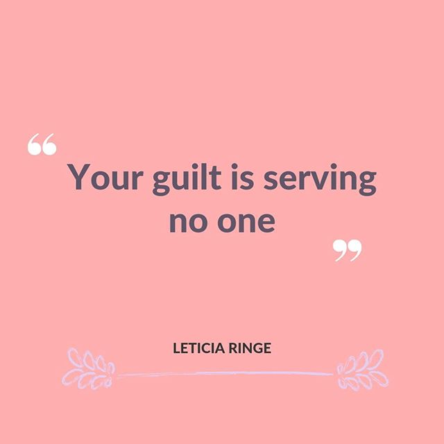 When I first started my business, I was stuck in in-action and playing small for MONTHS because I felt so guilty for starting a business and earning a lower income than I was used to. 😬⁠ ⁠ Since I was 14 years old and got my first job at McDonalds, I had been earning money & supporting myself financially.  Not working for the first time for someone else was a big learning curve in trusting myself. 💛⁠ ⁠ So, even though my partner was encouraging me to go for it, I let my guilt stop me from moving forward. ⁠ ⁠ UNTIL I realised - my guilt is serving no one. By me not taking this opportunity AND not using it - I was wasting EVERYBODY'S time. Soooo I started showing up in my business and went ALL IN. I committed. 💪🏻💪🏻⁠ ⁠ If you're feeling guilty for starting something new, for taking a risk, for following your dream - remind yourself that your guilt serves no one. The best thing you can do is go out there and make a shot at it. And the only way you'll do that is if you allow yourself to do so! Are you ready to release guilt and go for it?! 👇🏻⁠ ⁠ ⁠ ⁠ ⁠ ⁠ ⁠ #empoweredwomen #womxn #holisticcoach #createalifethatisbeautiful #theimperfectboss #womensupportingwomen #personaldevelopment  #makeadifference⁠ #liveyourpurpose #bossbabemovement #fempreneur #bycacademy #lifecoach #mindset #mindsetmakeover #confidence #positiveaffirmations #selflove⁠ ⁠