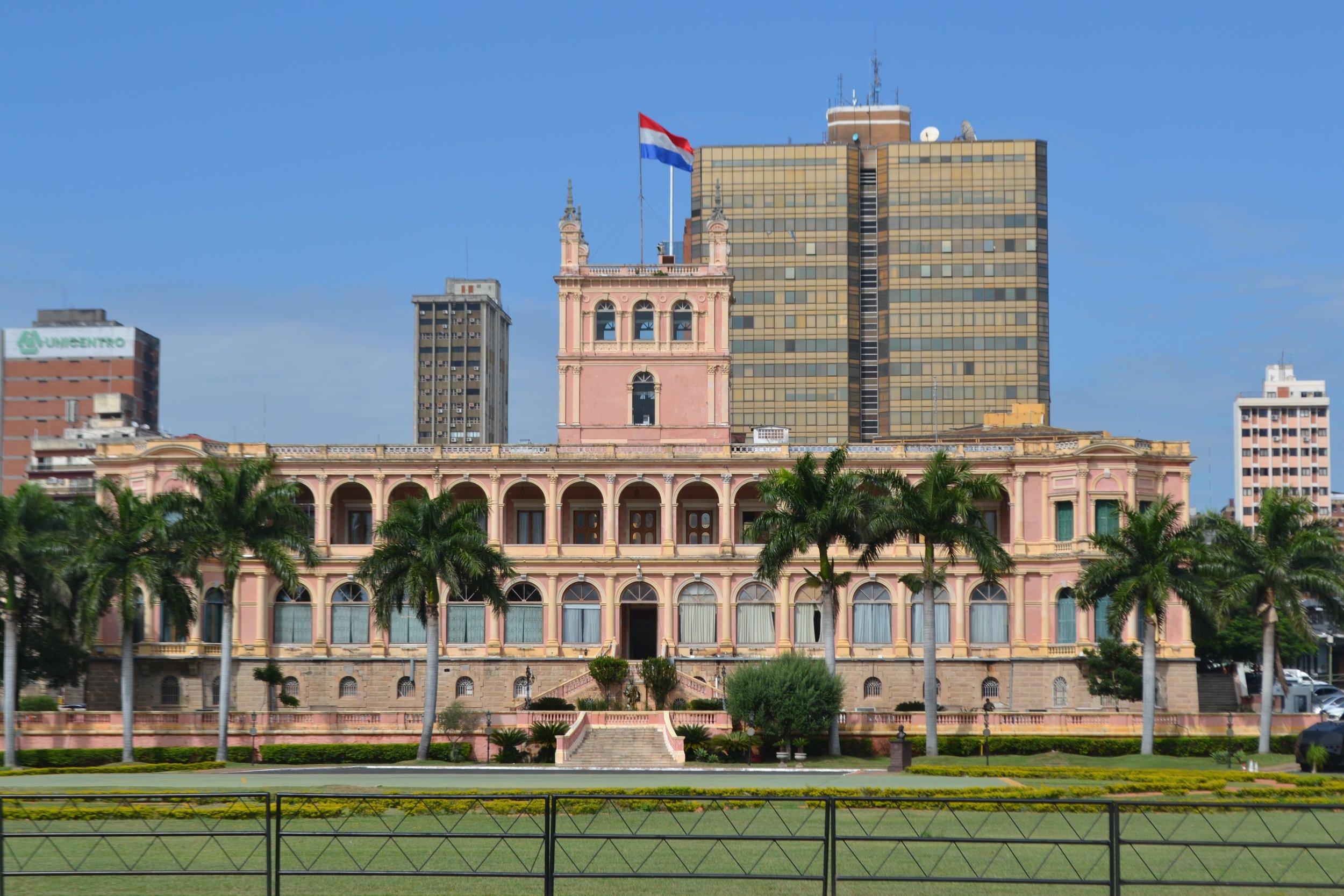 Palacio de los Lopez