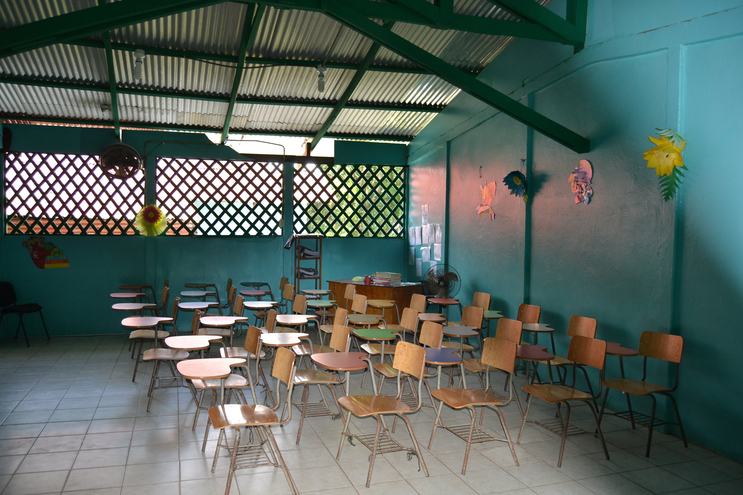 Tortuguero School Classroom.jpg