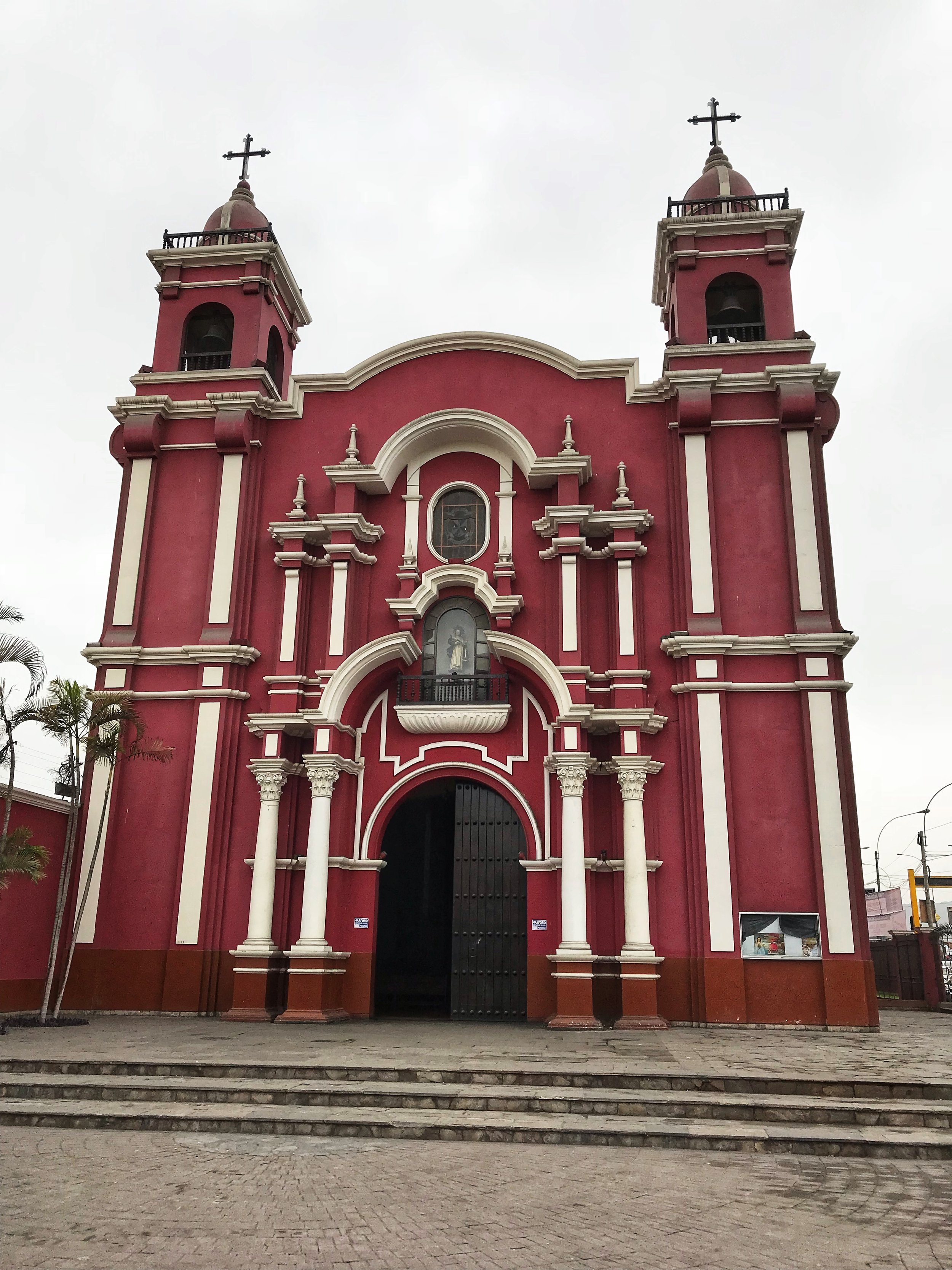 Sanctuary of St. Rose of Lima