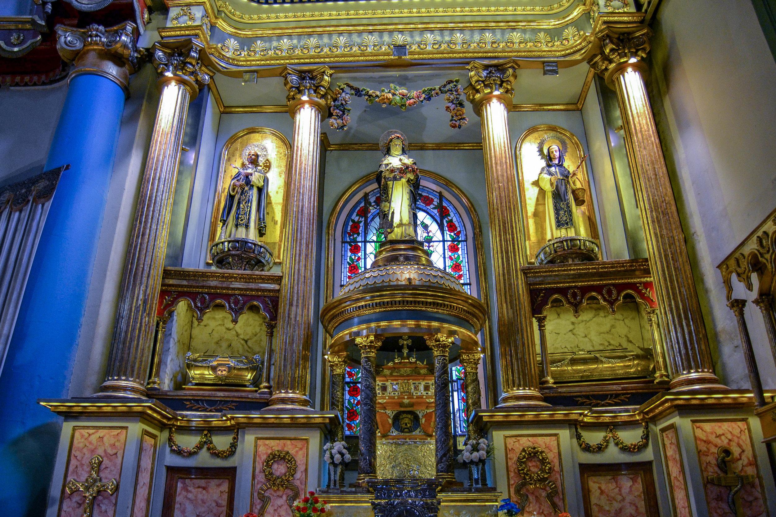 St. Rose of Lima, St. Martin de Porres, and St. John Macias.jpg