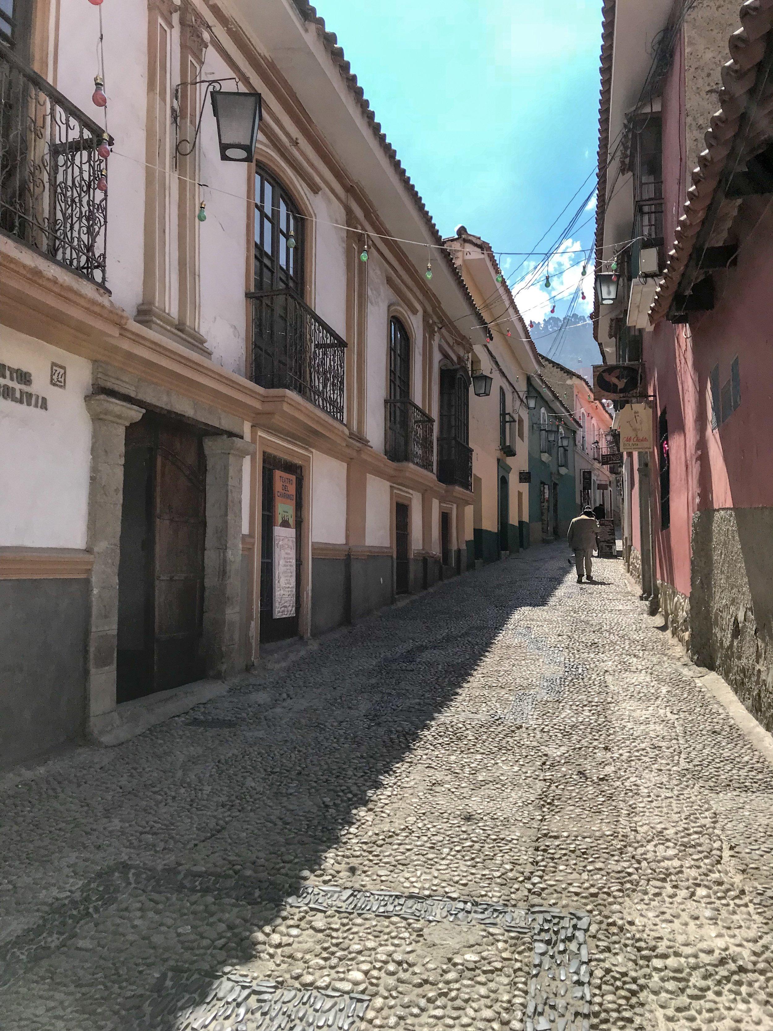 Old Town La Paz.JPG