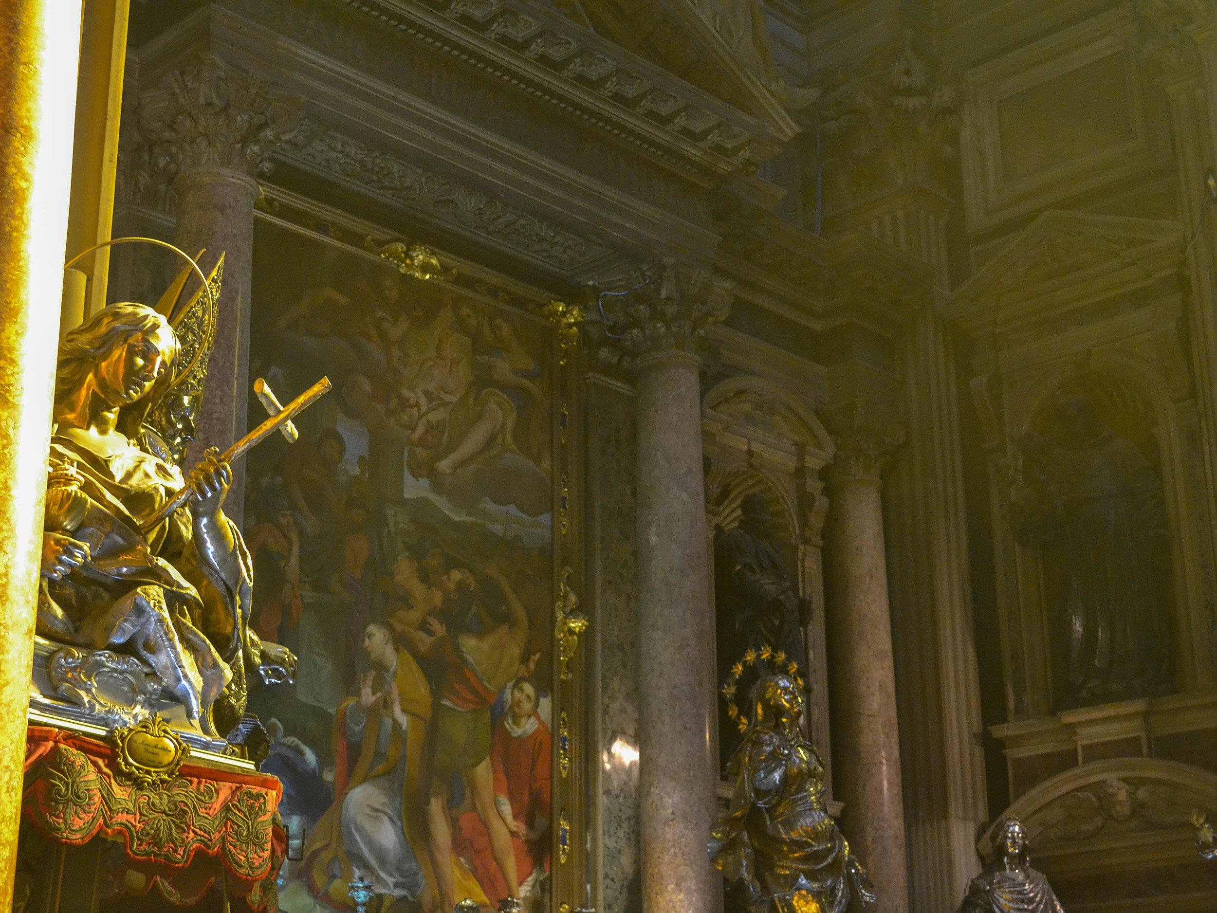 Royal Chapel of the Treasure of St Januarius Reliquary.jpg