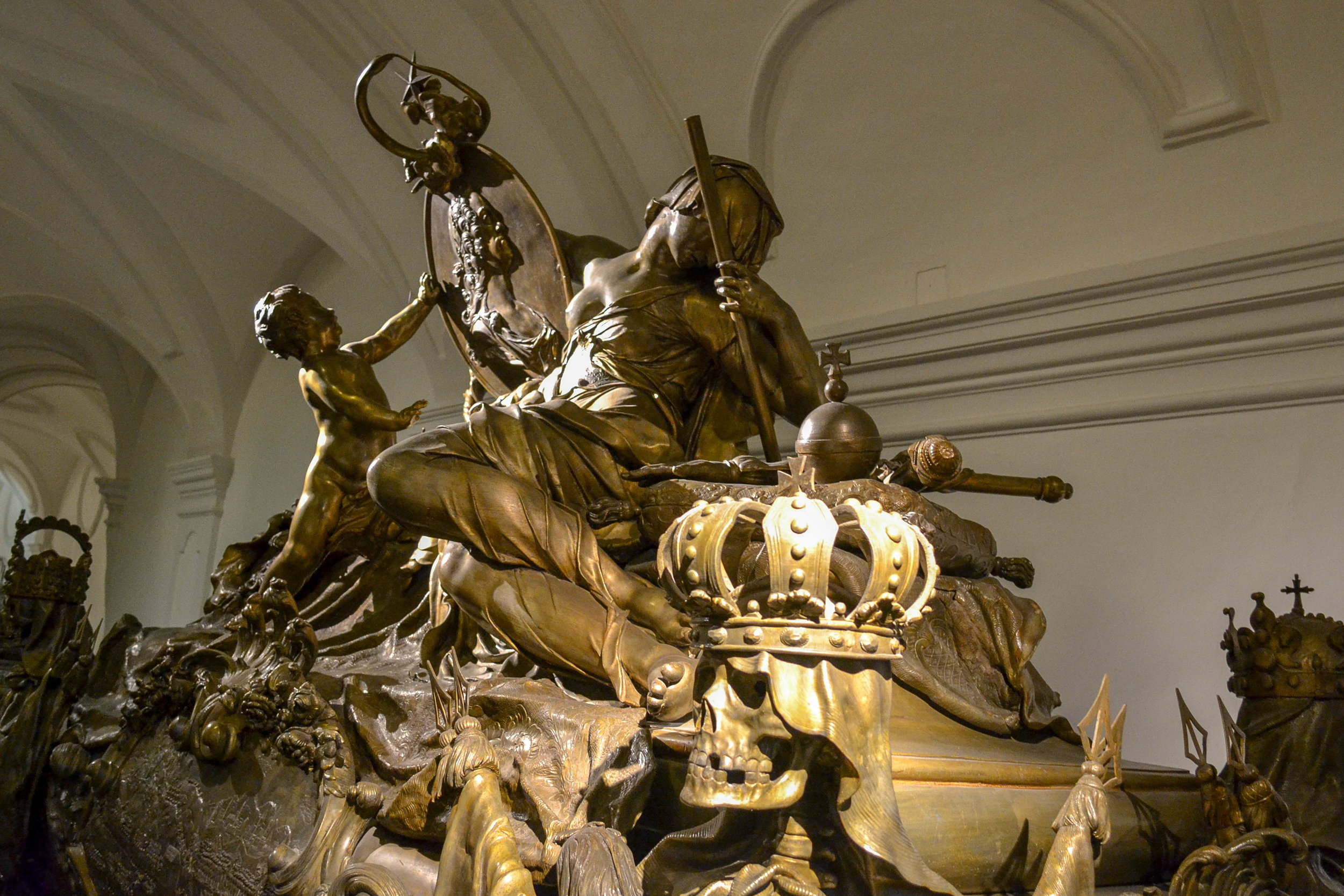 Tomb of Charles VI