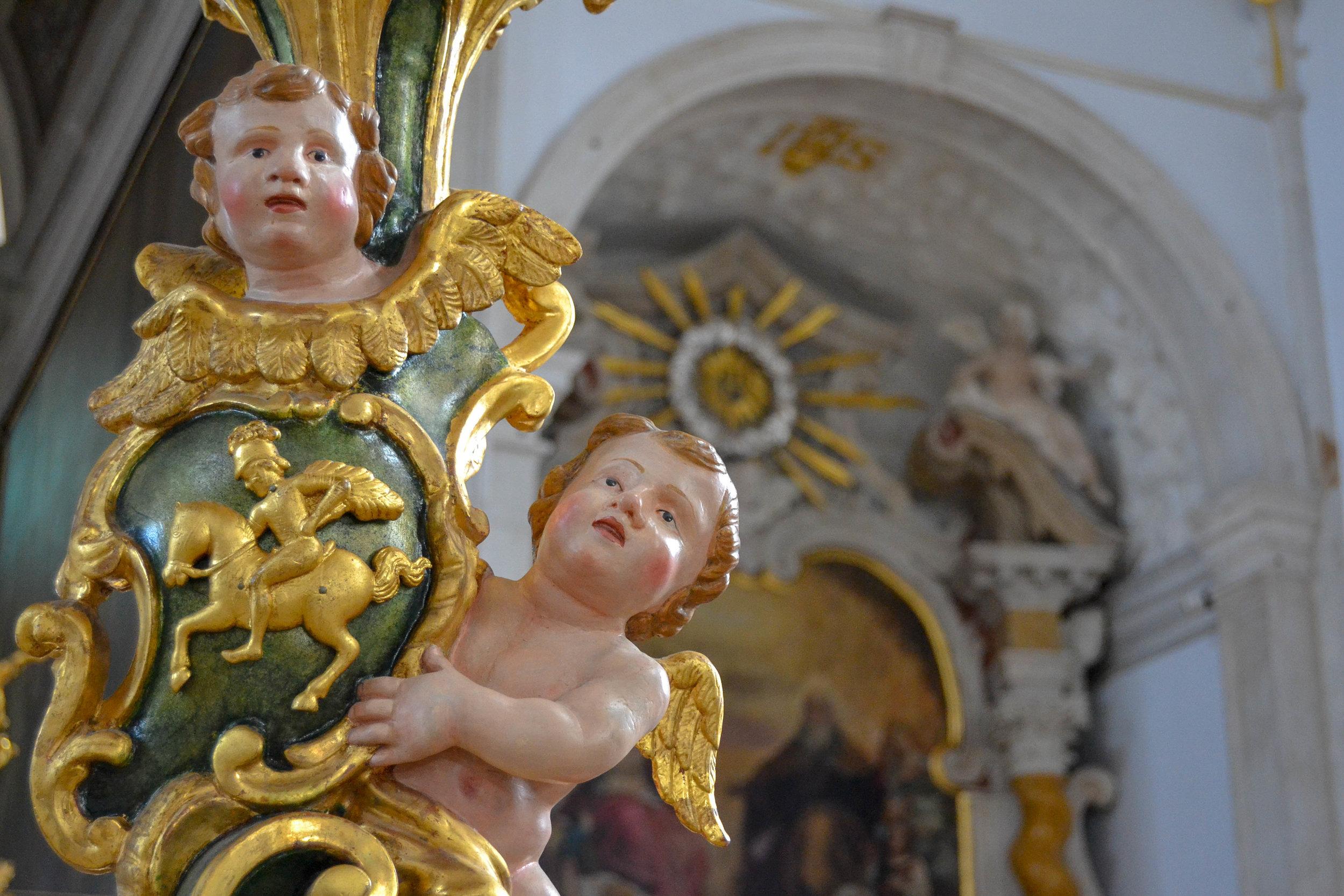 Church of Saint George Candle Holder.jpg