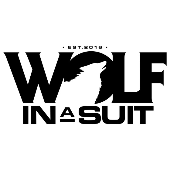 Wolf in a Suit