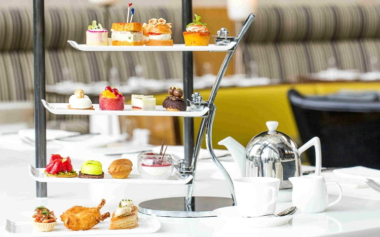 Afternoon Tea at GREEN Hotel Icon.jpg