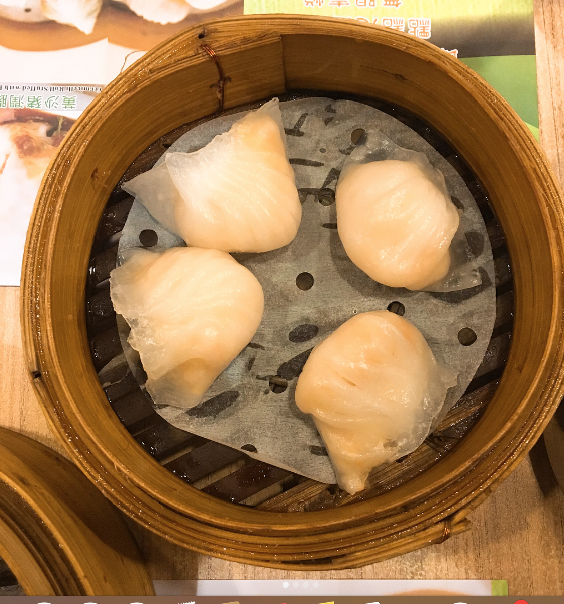 Tim-Ho-Wan-Shrimp-Dumplings