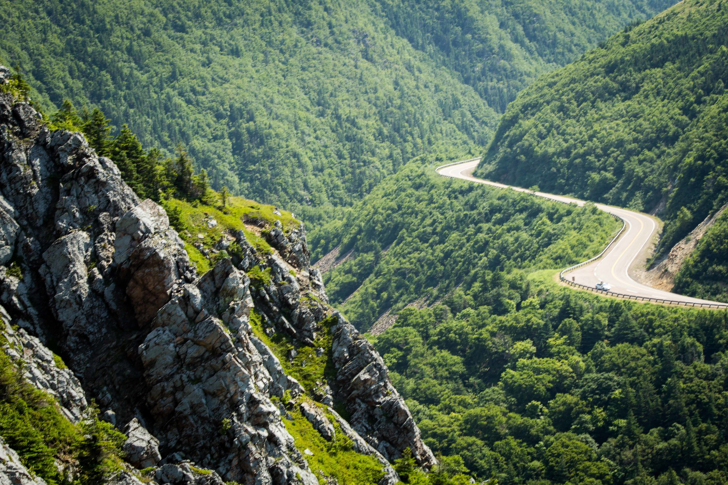 Cabot_Trail_Tour