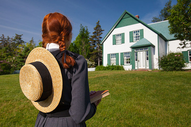 Green Gables National Historic site