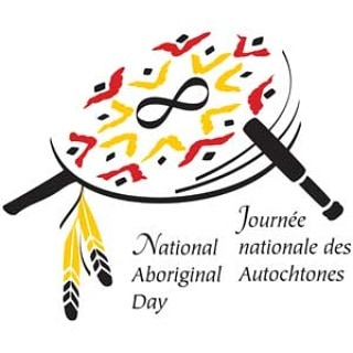 Celebrating the rich cultural heritage of Unamaki on National Aboriginal Day and thankful for great partnerships in Indigenous Tourism.