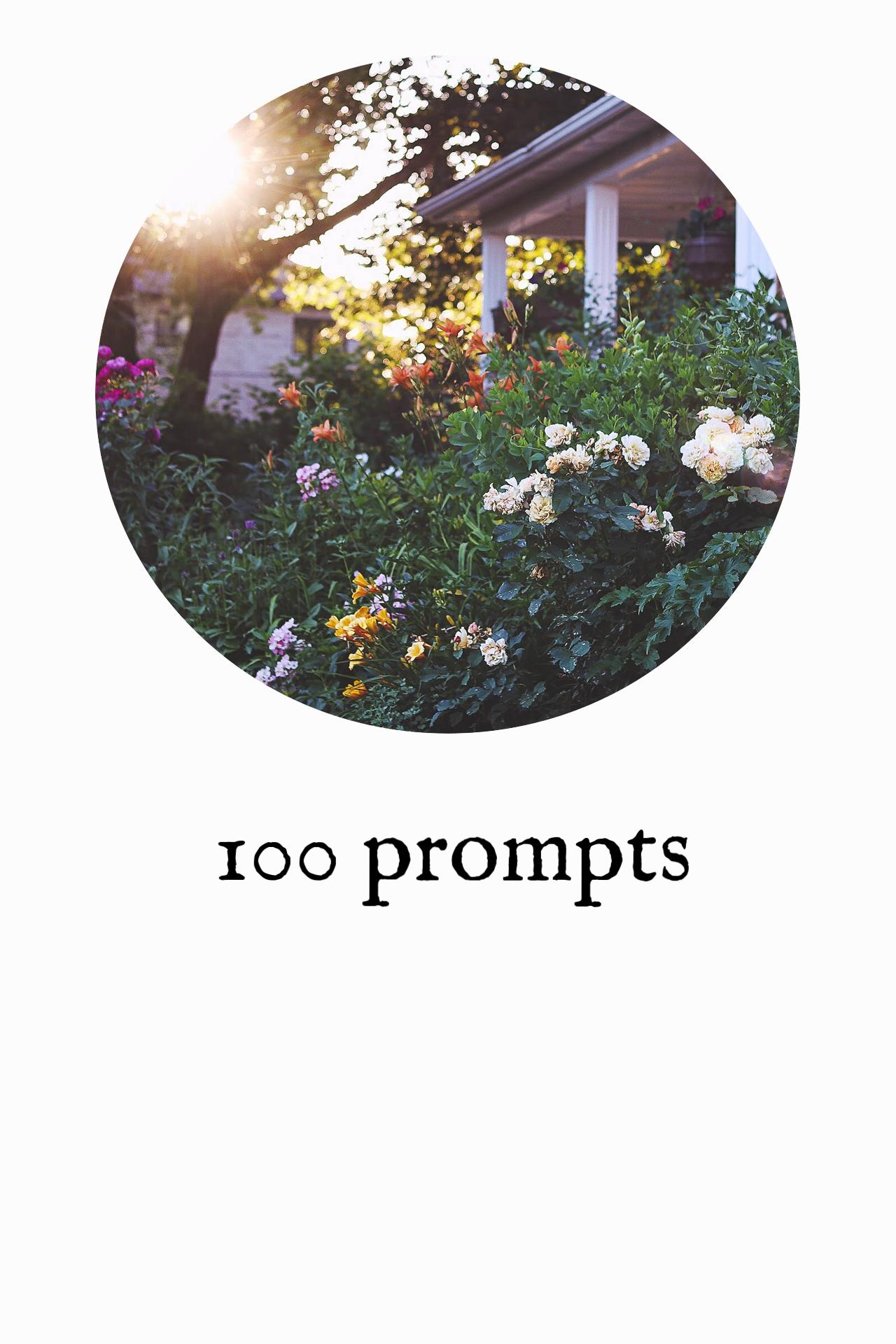 100 prompts circle.jpg