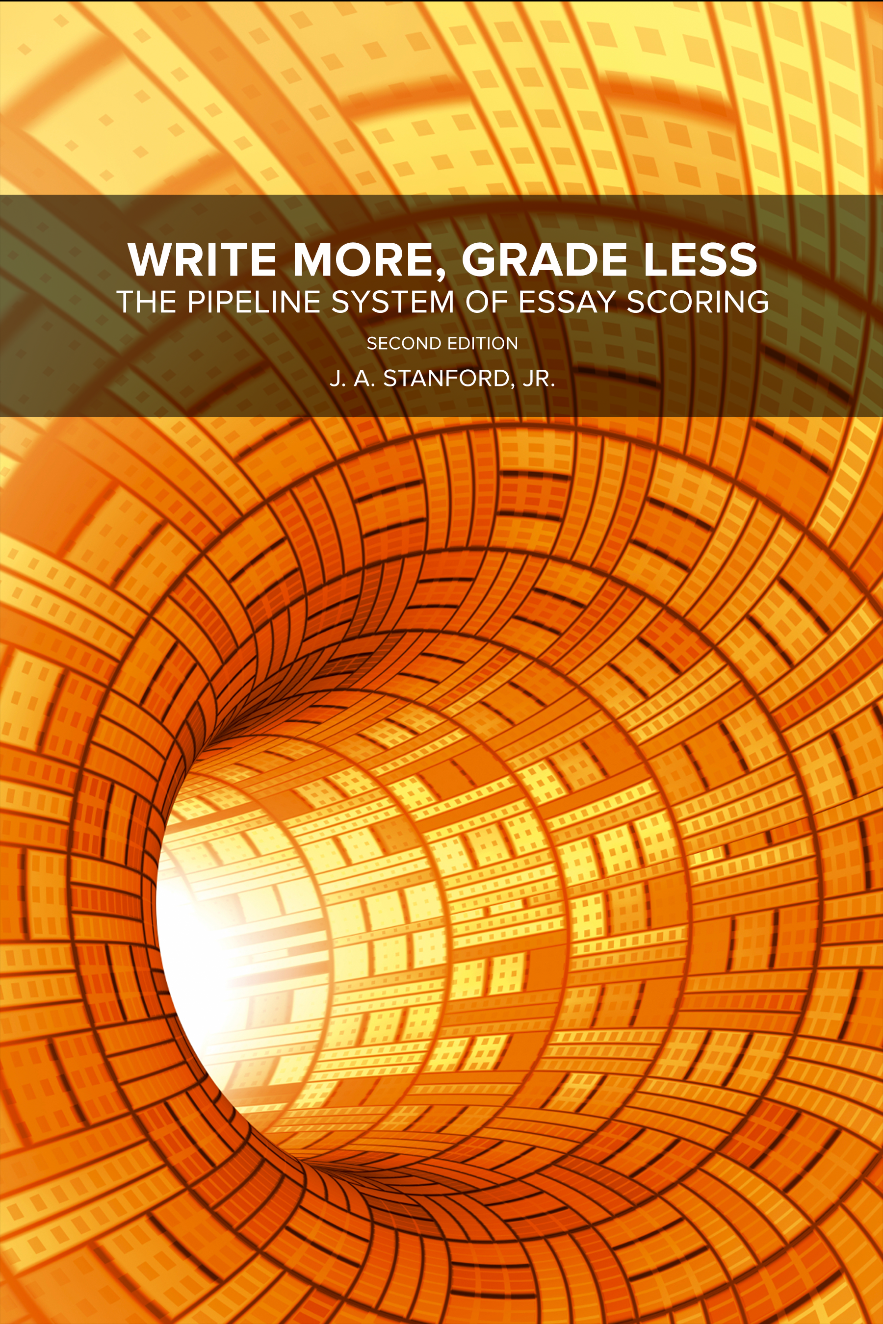WRITE MORE, GRADE LESS