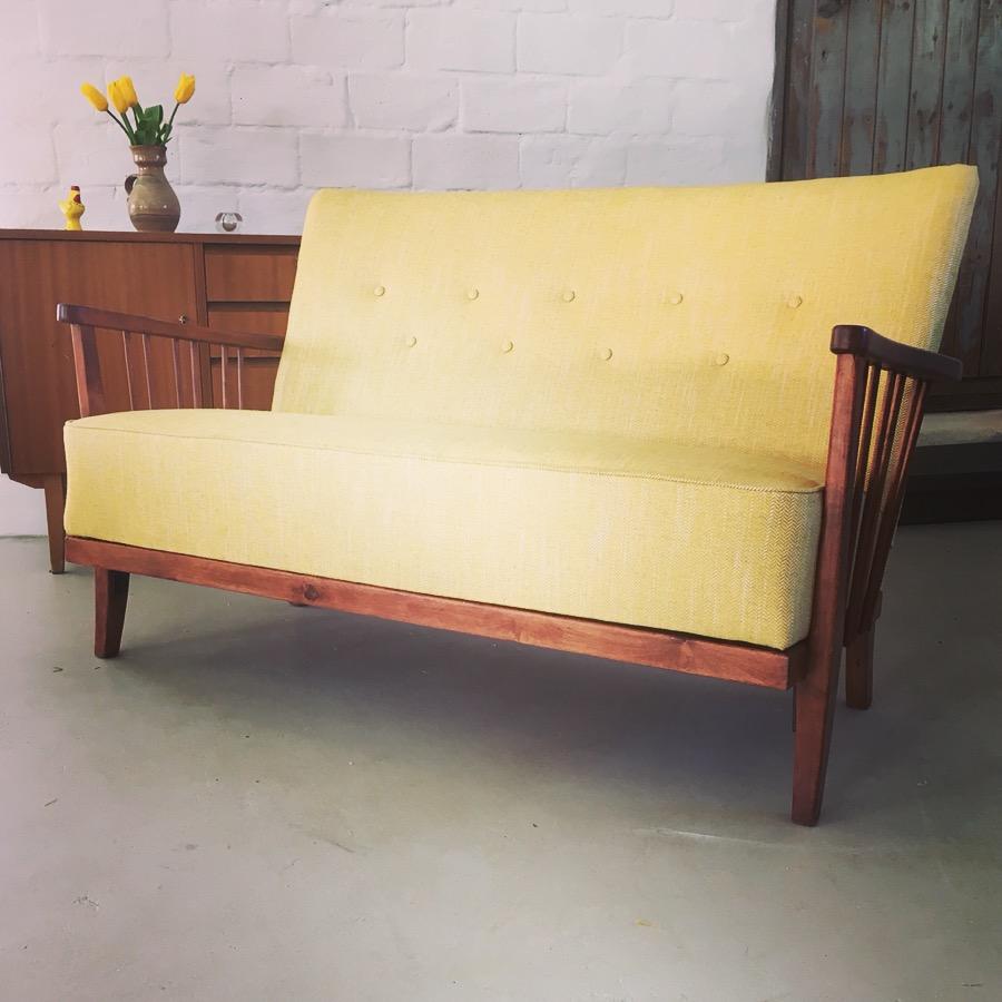 50-luvun sohva