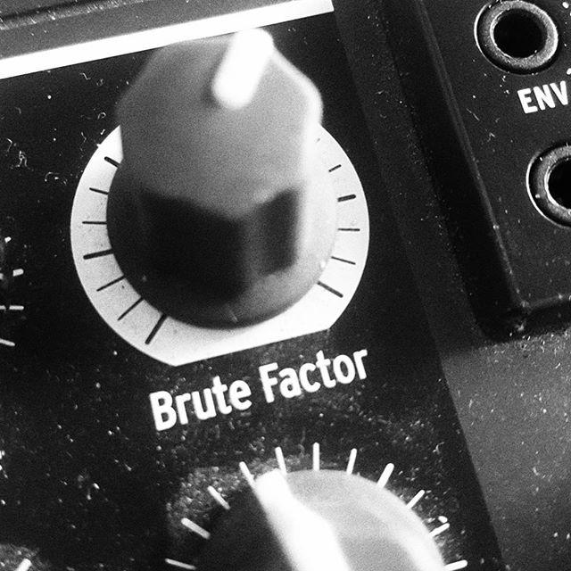 #das #brute #factor