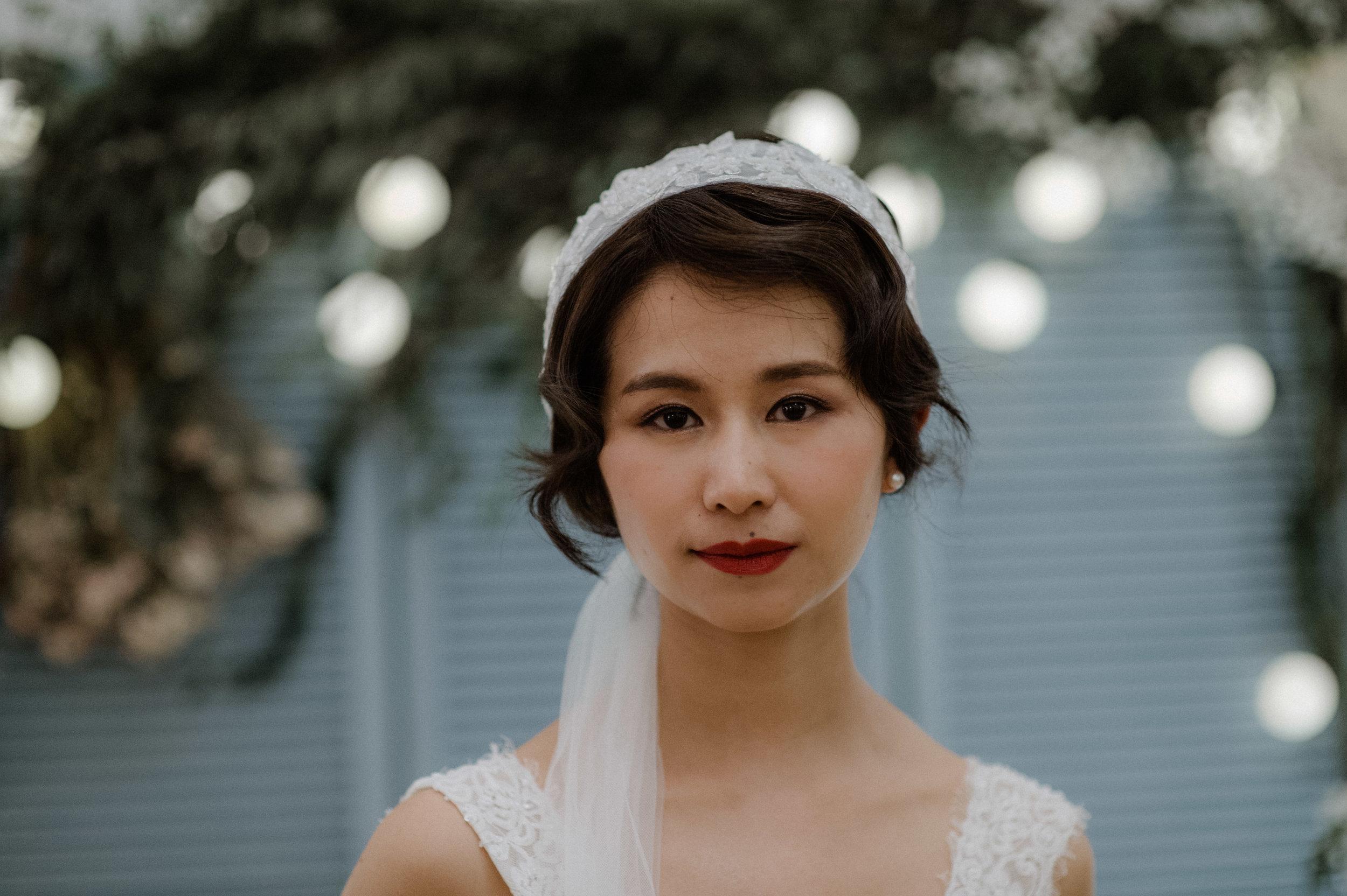 Make up-Eva Jiang Hair-Sunner Photo-GoodDay Photography楊大鵝