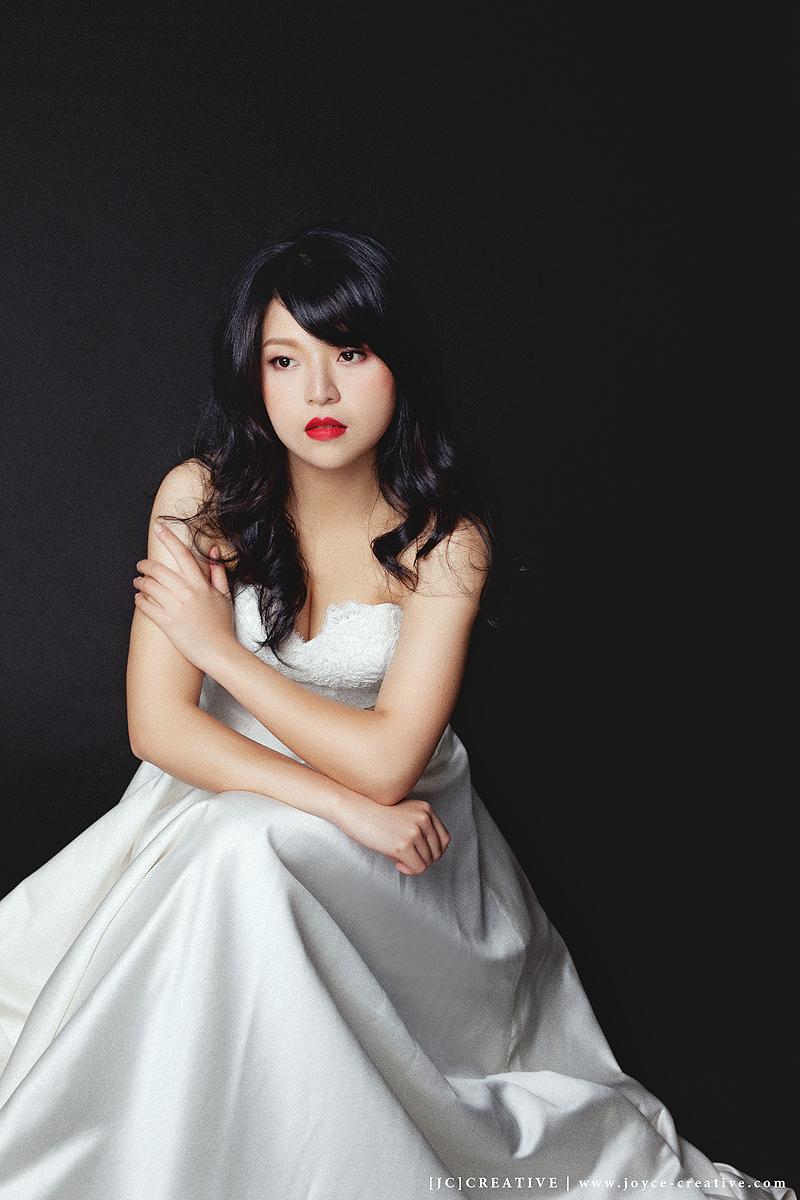 Make up-Eva Jiang Hair-Sunner Photo-JC CREATIVE