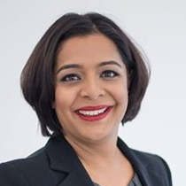 Afsheen Ismail-Wey - Founder of Phoenix Coaching Co.