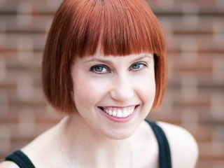 Jessica is a a YA writer and Managing Editor of Kansas City Voices. Find out more about her  here .
