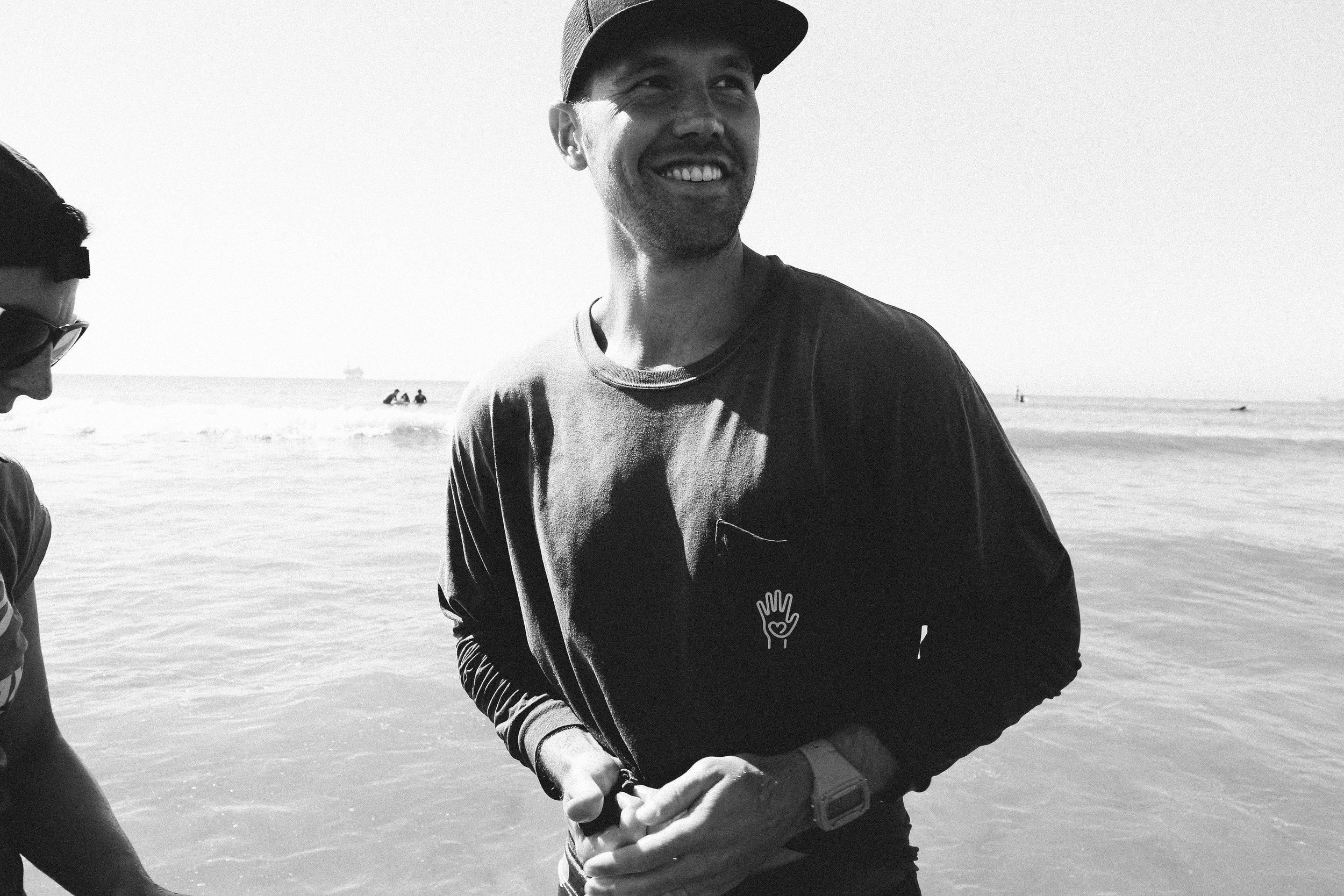 Adam Kunes - Idea Guy / Trip Leader