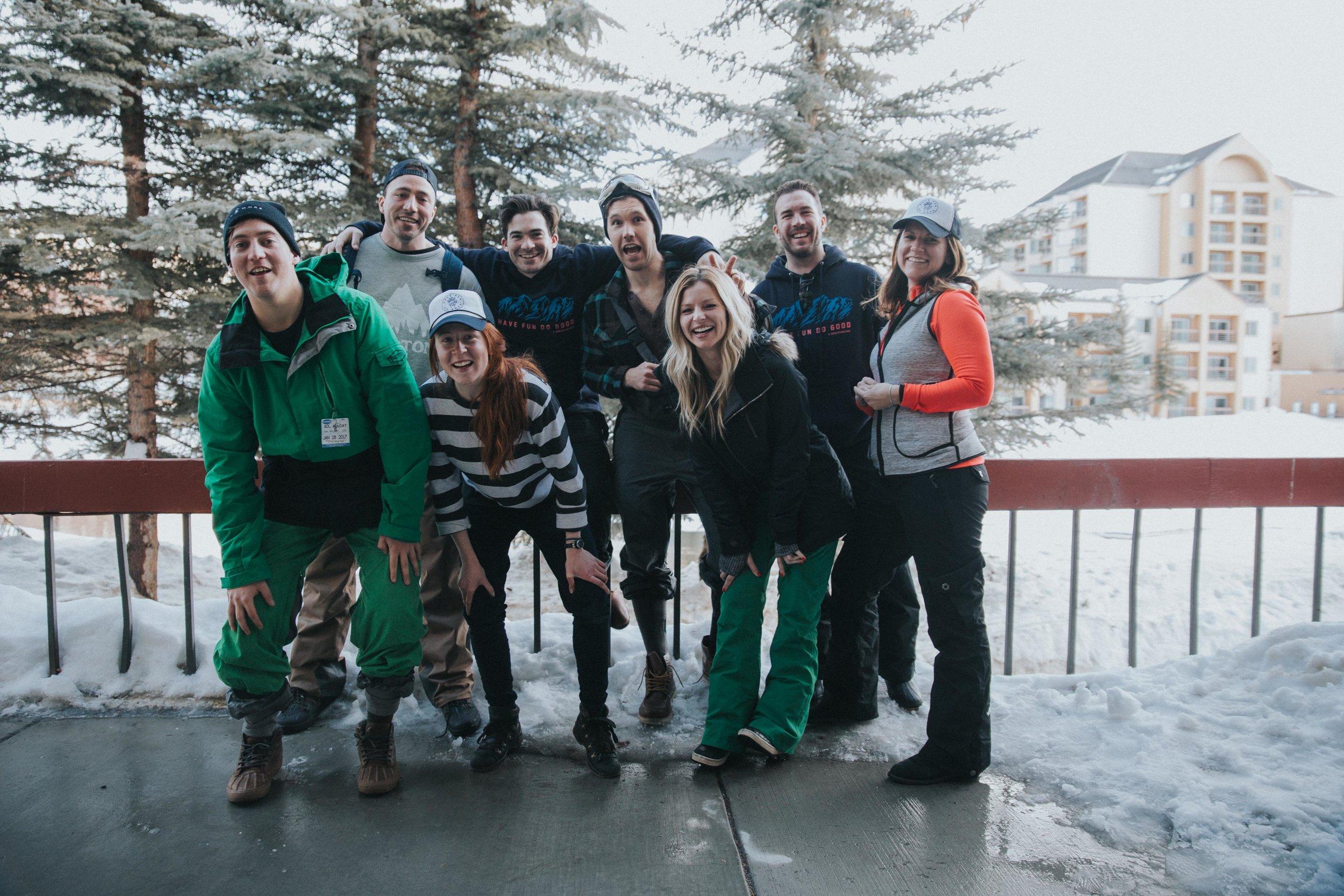 Have Fun Do Good in Breckenridge, Colorado