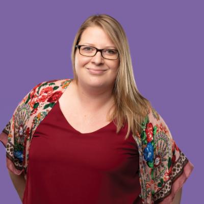 Erica MacDonald  - Senior Recruiter,  TWG