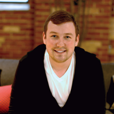 Brett Reed  - Head of Talent & People,  SnapTravel