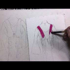 Clothing style.