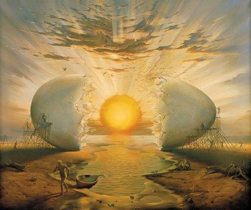 Art by Vladimir-Kush