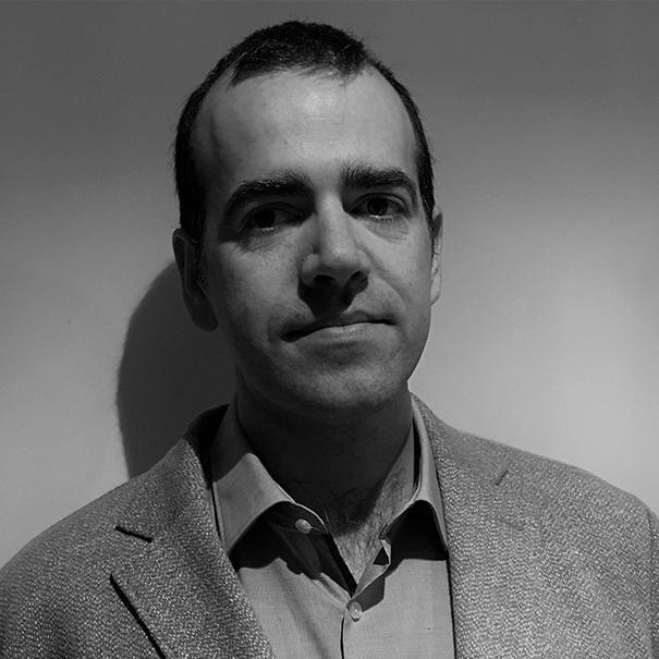 Marc Amorós Aguilar  iVascular