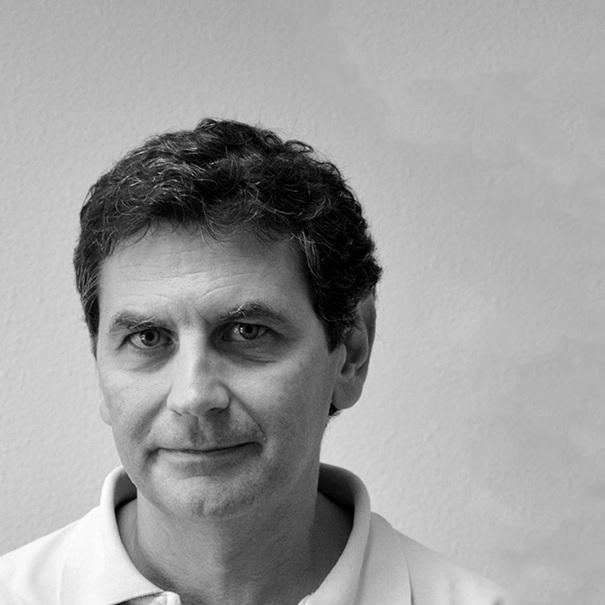 Oriol Estrada Cuxart  Institut Català de la Salut