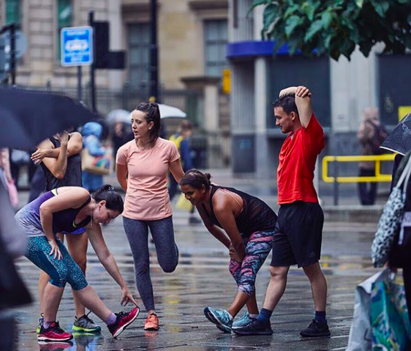 Wed 24 October 2018 - Good friend of Yolk, Doctor and Personal Trainer Jess Moorhouse is on a mission to help us harness the all-worldly benefits of movement. Jess' newly launched, Tribe MCR is having a #FINDYOURTRIBE meet-up at Sadlers Yard at 6.30pm on Wednesday. Take it from me, Jess is great and if anything can incentivise you to exercise throughout the Manchester winter, its her relentless energy for making us all feel better.Tickets £6