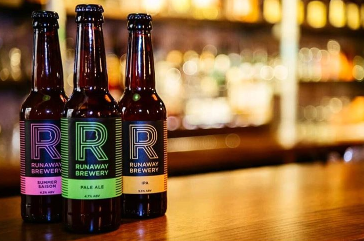 Sat 10 Nov 2018 - Brewing from their little railway arch in Manchester since 2014, Runaway Brewery are now giving you a chance to go behind the scenes of their microbrewery with a bespoke tasting tour.Led by one of their expert brewers, you'll be able to see first hand how the beers are created as well as sample four of their best blends. Try their malt, take in the scent of the hops and drink from the tank as you learn more about the history of the beers.Finish off your tour in the tap room overlooking the brewery and soak up the rest of Saturday with a pint in hand.Tickets £13