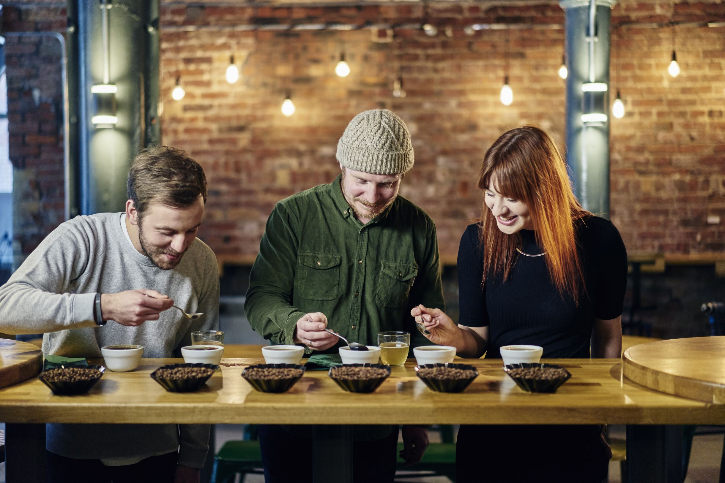 Wed 16th January 2019 - Housed in the courtyard of a former cotton warehouse, Ancoats Coffee's beautiful exposed brick walls and exquisite glass ceiling makes it the perfect spot for a brew and for watching the world go by.We're excited to see that this Wednesday they'll be holding a Colombian-inspired street food supper club, bringing heat and warmth to the heart of Ancoats.From servings of delicious and creamy corn soup from Bogota, to charred avocado, chimichurri and Bunuelos Colombianos - light and crispy dough balls with cinnamon dusting and chilli-infused salted caramel chocolate sauce, we think this supper club is just what the doctor ordered.Tickets available from Eventbrite