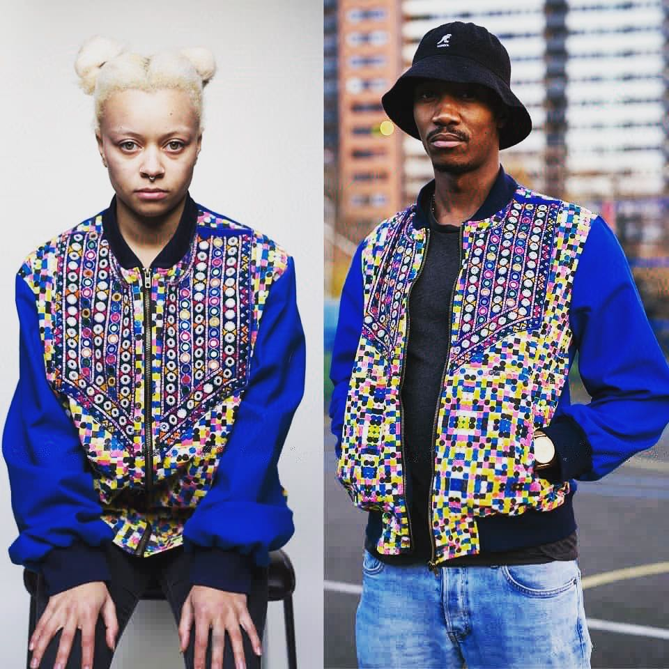 Sat 19 January 2019 - Nice GarmsRelease the fashion designer within at Salford Makers DIY Bomber Jacket Workshop with artist Jessie-Stringer-Fewtrill this weekend.Learn the basics of pattern cutting, over-locking, sewing in zips, interfacing, adding sleeves, seams and hems to create your very own jacket - simply one of a kind.*Basic sewing machine skills are recommended!11am-5pmTickets Available at Salford Makers