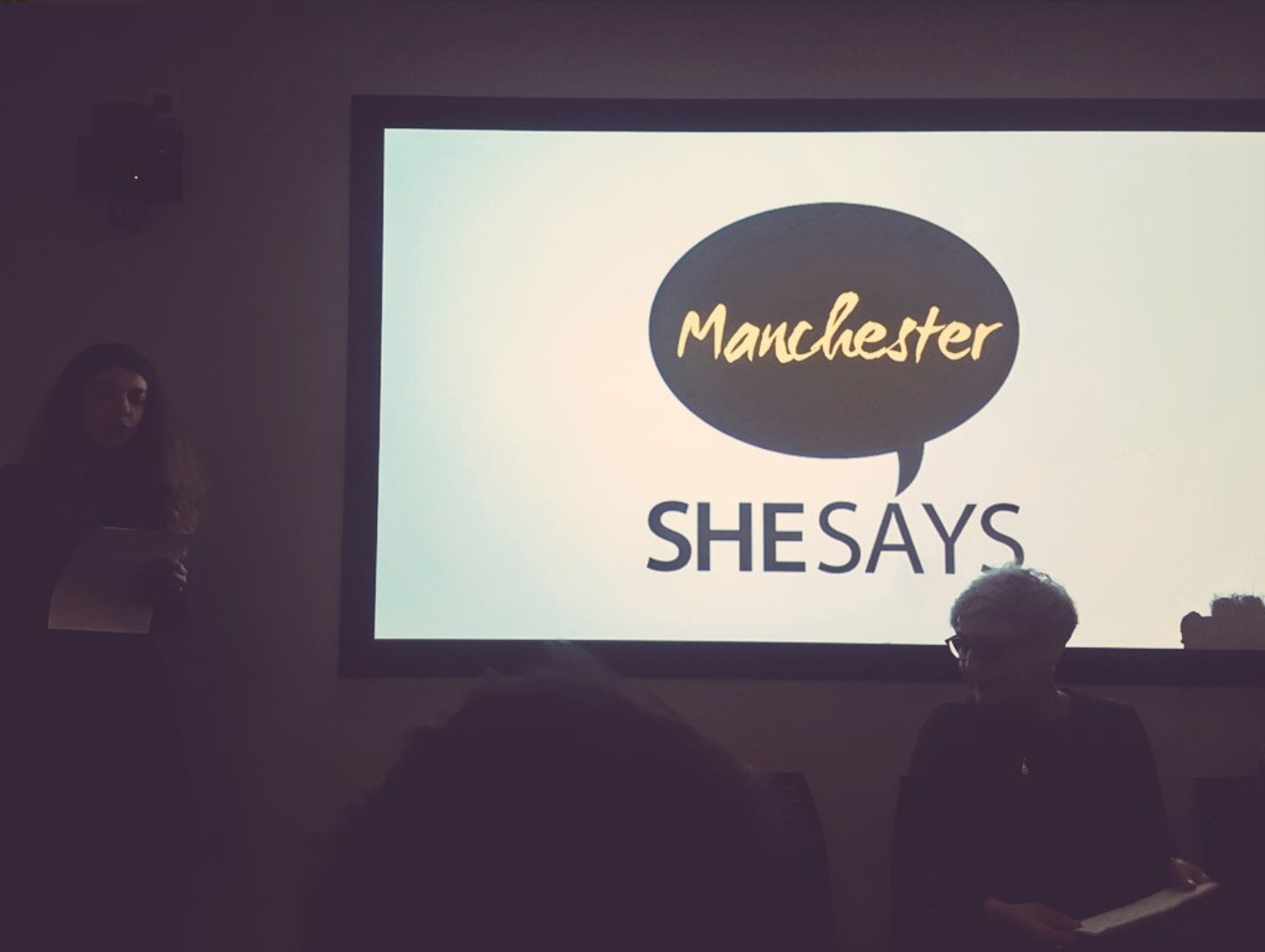 Thurs 24 January 2019 - SheSays MCR helps women in digital and creative industries widen their networks and develop their career paths through meet-ups, mentoring and inspiring events.Kicking off their 2019 series, SheSays MCR return with a meet-up focusing on Conflict, what it means to individuals and wider society, ran alongside Holocaust Memorial Day.A great bill of inspiring women sharing amazing stories and widening the debate on conflicts past, present and future.Free Event, register here