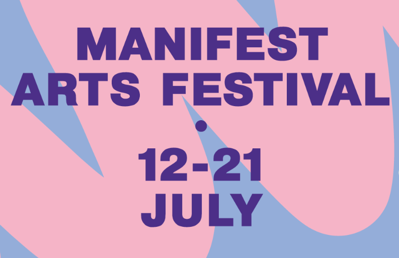 """Manifest Arts Festival - Promoting visual arts in the North West, Manifest Arts, an artist-curated biennial festival, returns to Manchester in celebration of community and contemporary artists.Taking place from the 12th-21st July, the festival has doubled in size and will feature over 50 events, exhibitions, workshops and talks across Manchester and the wider North West region.""""Whether you're a seasoned arts professional, or you've never been to something like this before and are curious to know what lives are being lived in big and small artist studios across the region – everyone is invited to attend. Grassroots art is going on right under your nose, and Manifest Arts Festival is an opportunity that opens the doors to this culture.""""- Elisa Artesero - festival directorFor the full listings head to the Manifest Arts Festival website"""