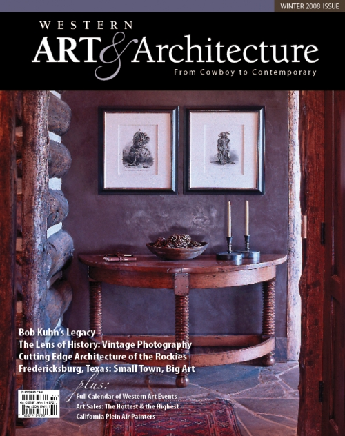 Western Art & Architecture<br>Winter 2008