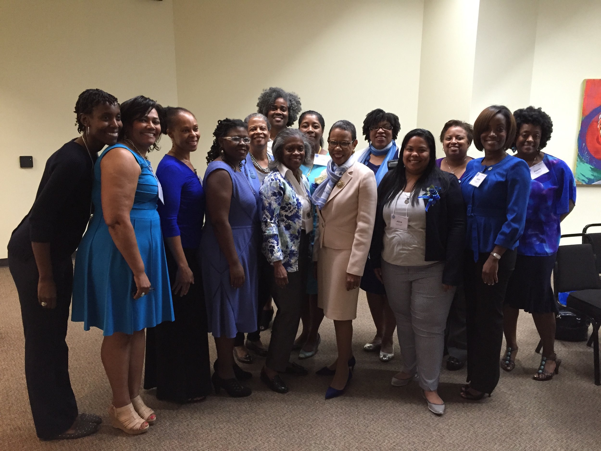 Great Lakes Regional Conference 2015.JPG