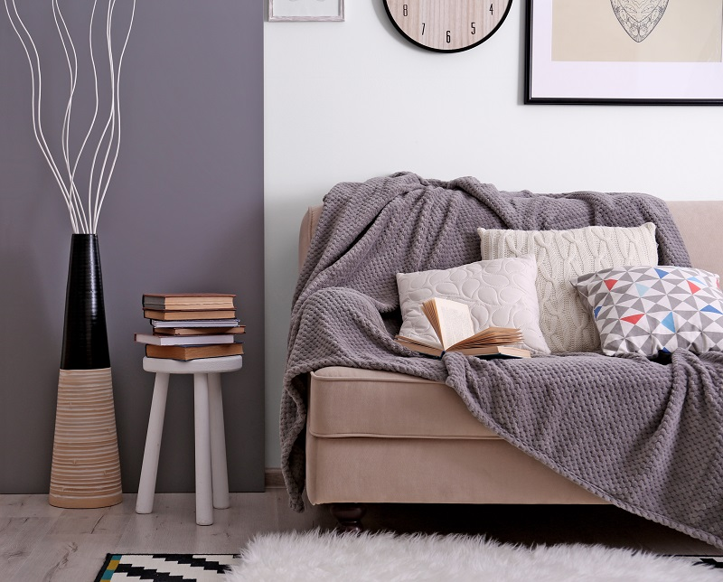 Decorative Sofa