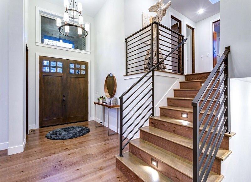Cotton mill interiors home décor stores Light fixture