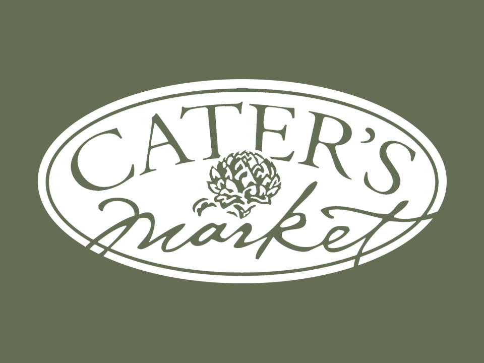 CATER'S MARKET