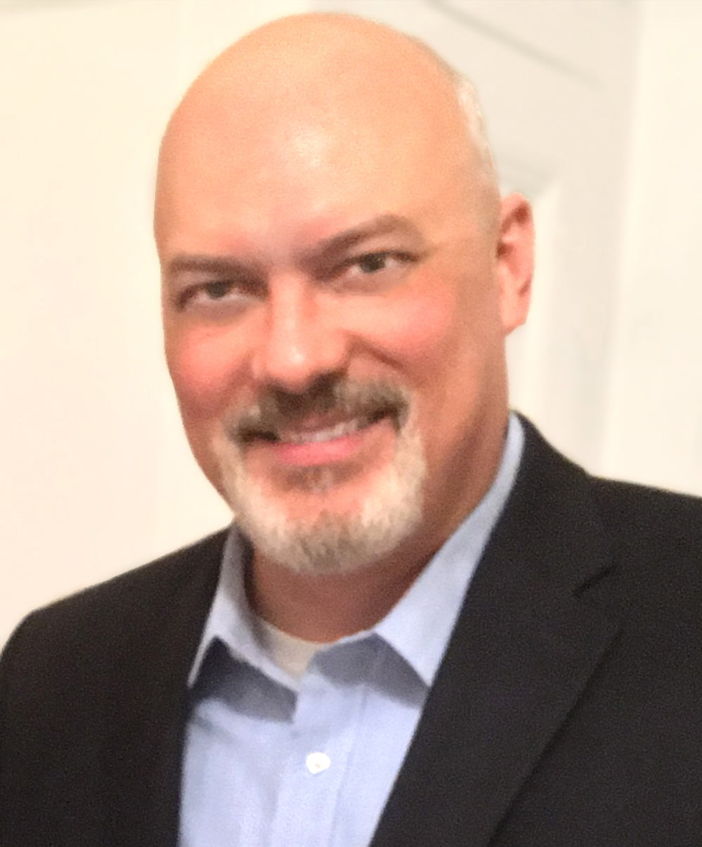 GREG GRIFFITH  CEO, CO-FOUNDER