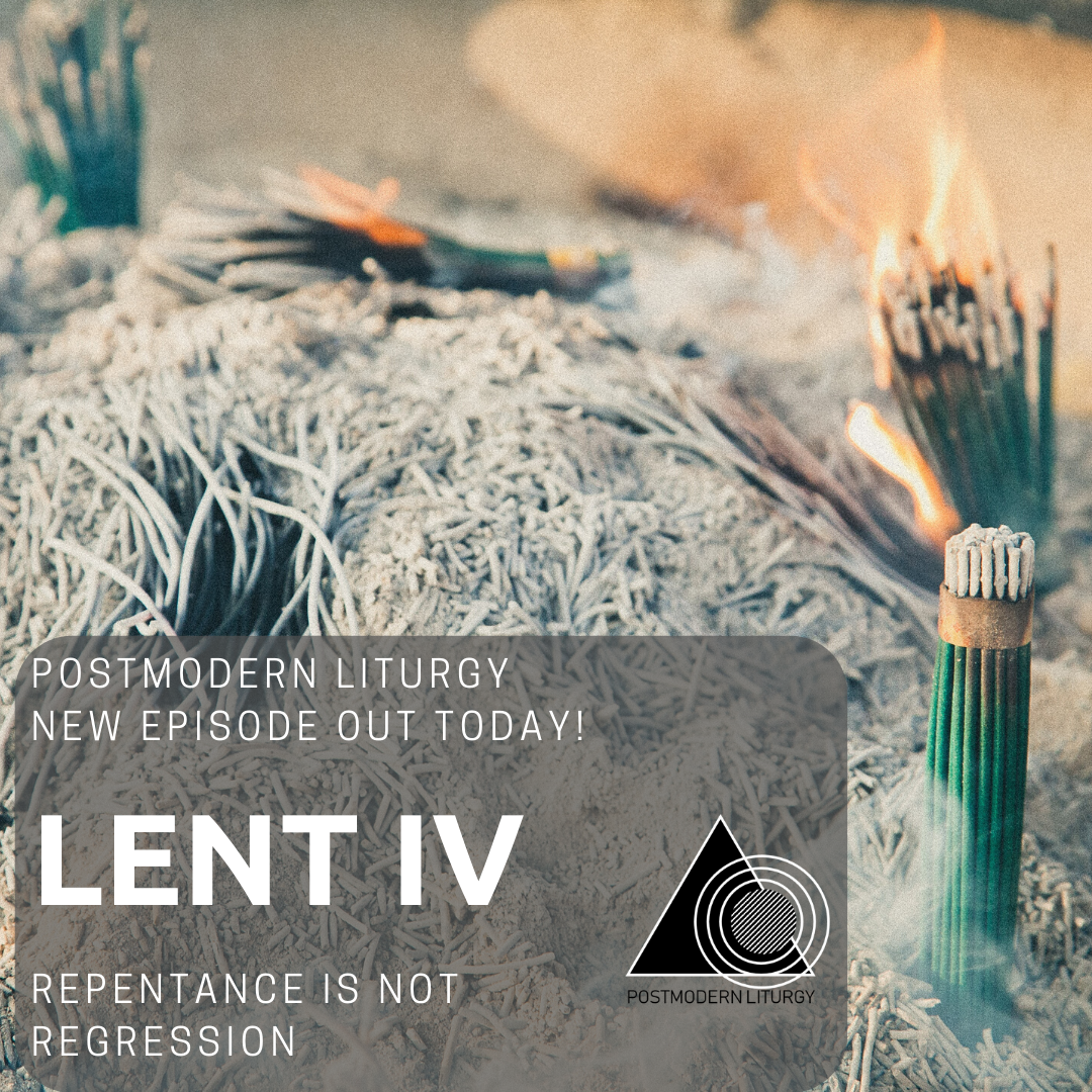 Lent IV