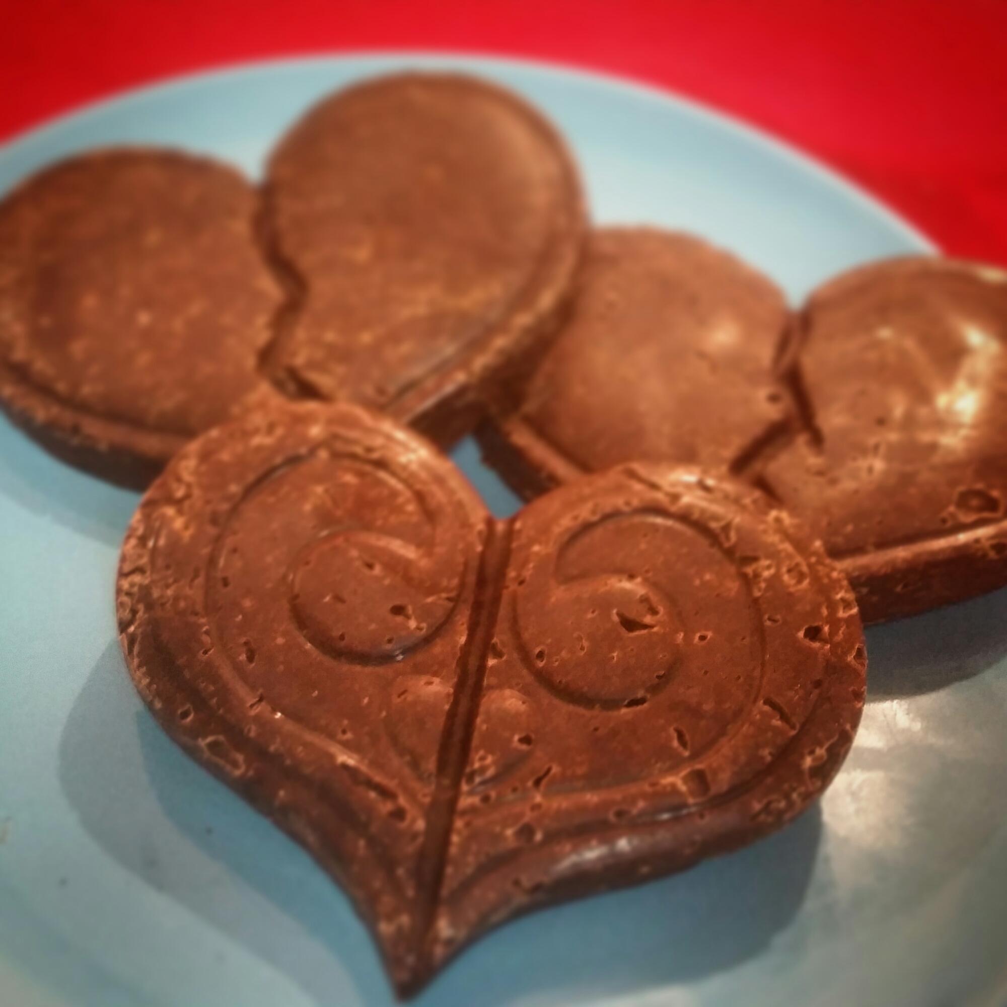 Cacao SunFun™ Butter Fudge