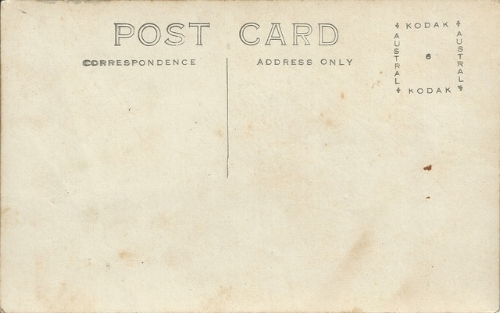 Or send us a postcard... - and we'll send you one back!