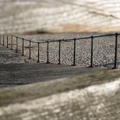 Rachel Fuller - Gorleston Beach