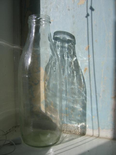 Rachel Fuller - Bottle