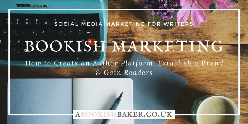 Bookish Marketing