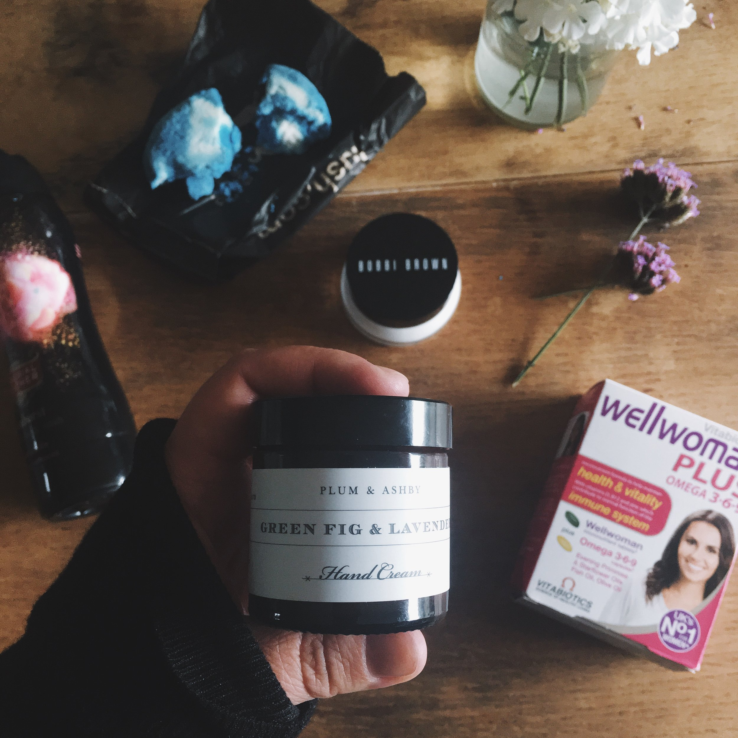 my favourite beauty products for august